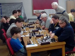 Proč hrát šachy
