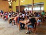 Českoveský šachový turnaj mládeže