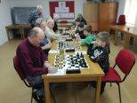 Okresní přebor družstev v šachu již zná finálovou dvojici!