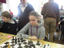 3.kolo Grand Prix mládeže v Zábřehu