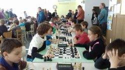 Grand Prix mládeže 2018/2019 pokračovalo 17.11. v Hrabišíně