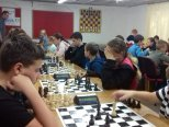V sobotu 28.9. proběhl klubový přebor dětí a mládeže v šachu