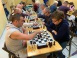 1. ročník Mistrovství Glucholaz v bleskovém šachu i s naší účastí
