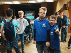 Bratři Vaníčkovi se zúčastnili turnaje v Dolním Benešově