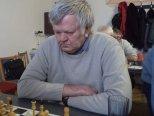 Smutná zpráva pro jesenické šachisty - 16.5.2018 nás náhle a nečekaně opustil Béďa Výšek