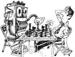 Zprávy ze šachového dění ŠK Jeseník během nouzového stavu