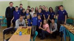 První kolo tradičního mezinárodního šachového turnaje Staň se šachovým mistrem v polských Niemyslowicích se kvůli pandemii koronaviru stalo bohužel také posledním