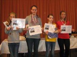 5.kolo Grand Prix mládeže v Litovli