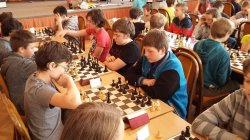 Naše mladé naděje bojovali v 5. kole Grand Prix v Litovli