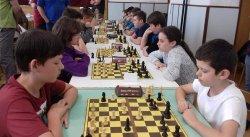 Závěrečným 6. kolem skončilo v Grygově Grand Prix dětí a mládeže ročníku 2017/2018