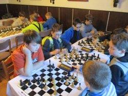 Turnaj dětí v holanďanech