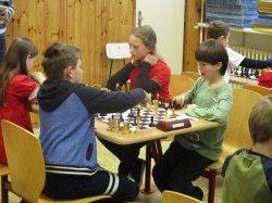 2.kolo Grand Prix dětí a mládeže v Prostějově