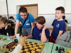 6.kolo Grand Prix mládeže v Grygově