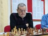 Smutná zpráva pro všechny šachisty - v úterý 11.6.2019 zemřel Svaťa Hastík