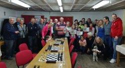 Ve čtvrtek 19.9. jsme s Pavlem Kozákem oslavily jeho 60. narozeniny